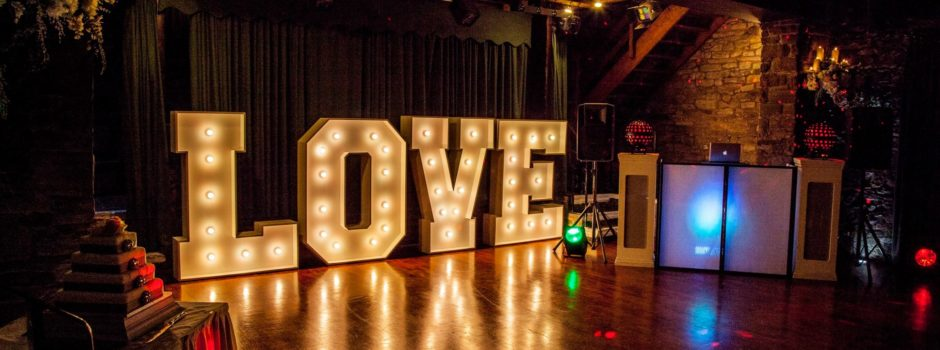 Manchester Wedding DJ u0026 Venue Lighting Solutions : lighting in manchester - azcodes.com