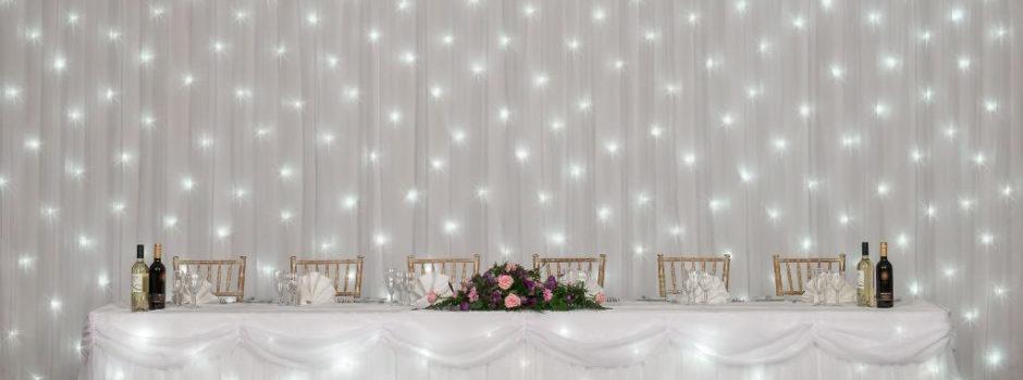 Starlight Backdrop
