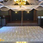 Star Lit Dance Floor