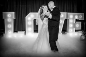 Dry Ice 1st Dance Manchester