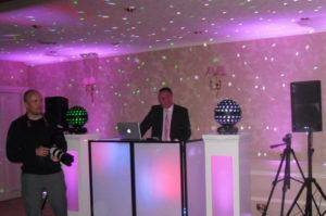 Rowton Hall DJ