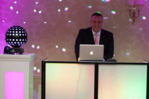 Rowton Hall DJ