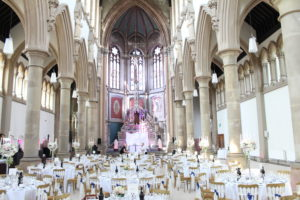 Gorton Monastery Wedding